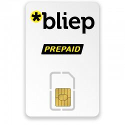 *bliep Prepaid met...