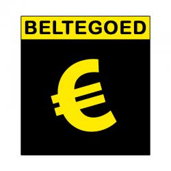 €25 Beltegoed
